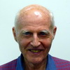 Bill Gorst portrait