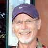 Jay Feldman portrait