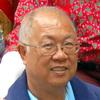 Jim Yuen portrait
